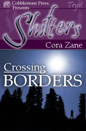 Crossing Borders by Cora Zane