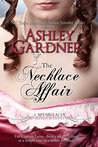 The Necklace Affair (Captain Lacey, #4.5)