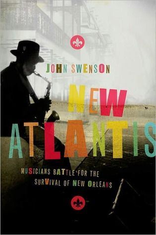 New Atlantis by John Swenson