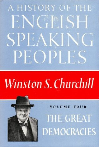 The Great Democracies by Winston Churchill