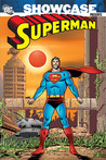 Showcase Presents Superman Vol 4