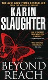 Beyond Reach (Grant County #6)