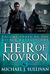 Heir of Novron (The Riyria ...