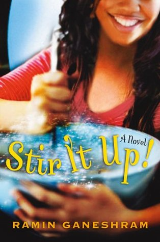 Stir It Up: A Novel: A Novel
