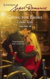 Going for Broke (Texas Hold 'em) (Harlequin Superromance #1458)