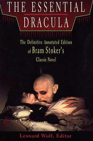 The Essential Dracula by Bram Stoker