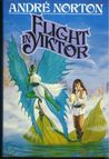 Flight In Yiktor (Moon Magic, #3)