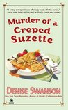 Murder of a Creped Suzette (A Scumble River Mystery #14)