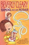Ramona and Her Mother (Ramona, #5)