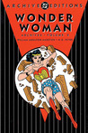Wonder Woman Archives, Vol. 2