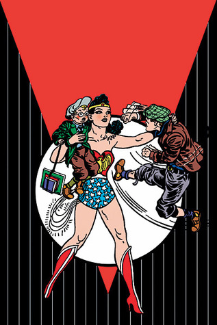 Wonder Woman Archives, Vol. 5