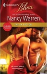 The Ex Factor (Harlequin Blaze, #569)