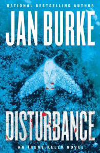 Disturbance by Jan Burke