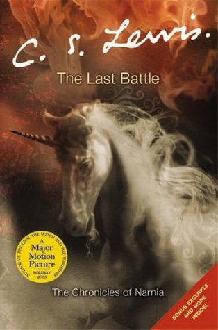 The Last Battle (Chronicles of Narnia, #7)