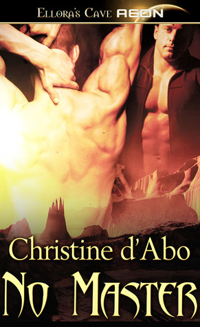 No Master by Christine d'Abo