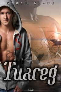 Tuareg by Sarah Black