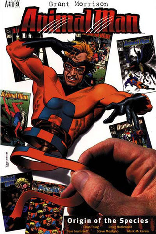 Animal Man, Vol. 2 by Grant Morrison