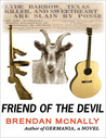 Friend of the Devil by Brendan McNally