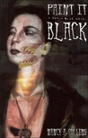 Paint it Black (Sonja Blue, #3)