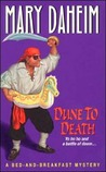 Dune to Death (Bed-and-Breakfast Mysteries #4)