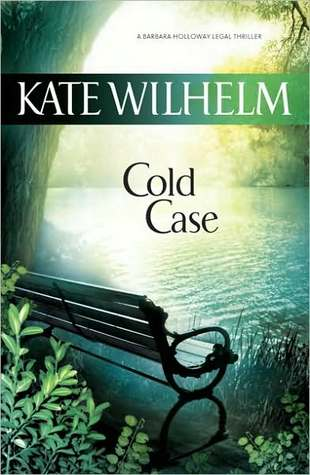 Cold Case by Kate Wilhelm