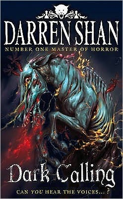 Dark Calling by Darren Shan