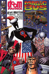 Doom Patrol, Vol. 5: Magic Bus