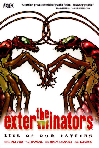 The Exterminators, Vol. 3 by Simon Oliver