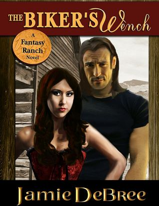 The Biker's Wench by Jamie DeBree