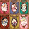 Cardcaptor Sakura: Master of the Clow, #1-6