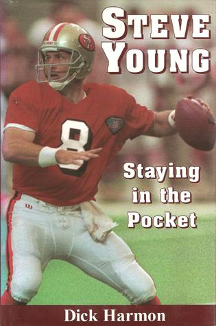 Steve Young by Dick Harmon