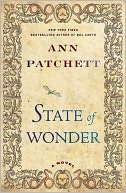 State of Wonder by Ann Patchett