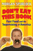 Don't Eat This Book by Morgan Spurlock