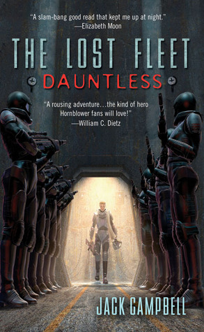 The Lost Fleet: Dauntless (The Lost Fleet, #1)
