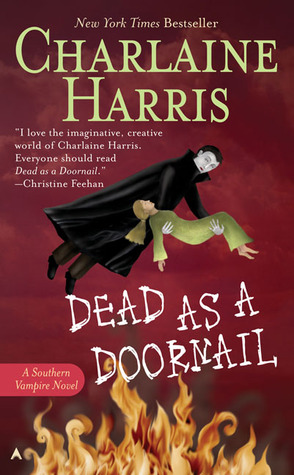 Dead as a Doornail Sookie Stockhause epub download and pdf download