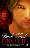 Dark Need (Darkyn, #3)