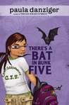 There's a Bat in Bunk Five (Marcy Lewis, #2)