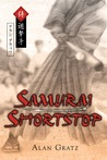Samurai Shortstop by Alan Gratz