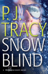 Snow Blind (Monkeewrench, #4)