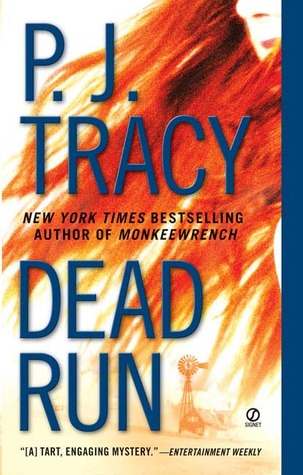Dead Run (Monkeewrench #3)