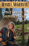 Once Upon a Summer Day (Faery Series, #2)