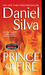 Prince Of Fire (Gabriel Allon, #5)