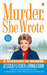 A Question of Murder (Murder, She Wrote, #25)