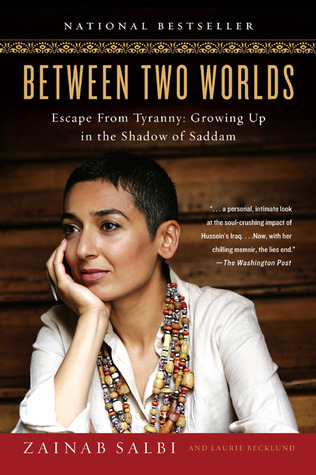 Between Two Worlds by Zainab Salbi