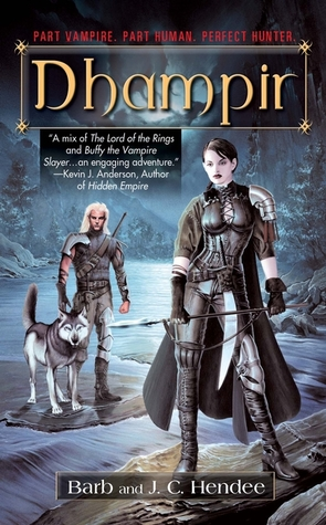 Dhampir by Barb Hendee