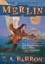 The Wings of Merlin (The Lost Years of Merlin, #5)