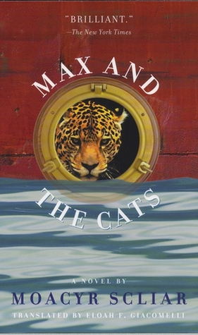 Max And The Cats A Novel