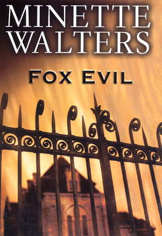 Fox Evil by Minette Walters