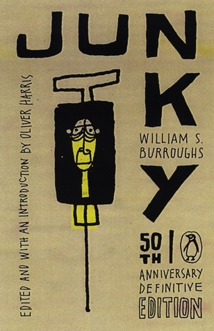 Junky by William S. Burroughs