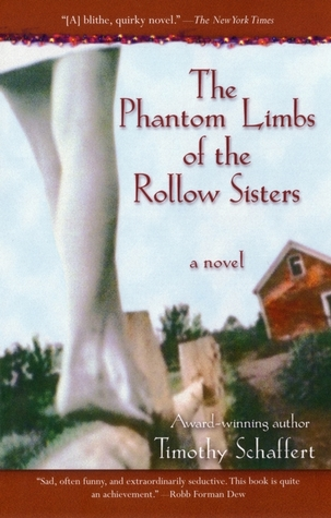 The Phantom Limbs of the Rollow Sisters